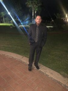 Lic. Humberto Peñaloza F.